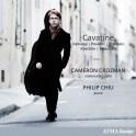 Cavatine, Oeuvres françaises pour violoncelle et piano