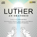Strasnoy, Oscar : Luther - Un Oratorio (Version CD)