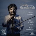 Gulda Meets Chostakovitch : Concerto & Suites pour violoncelle