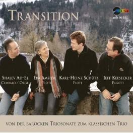 Transition, De la Sonate en Trio au Trio