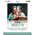 Verdi : Rigoletto (BD) / Grand théâtre del Liceu, Barcelone 2004