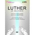 Strasnoy, Oscar : Luther - Un Oratorio