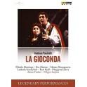 Ponchielli, Amilcare : La Gioconda / Opéra de Vienne, 1986