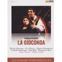 Ponchielli, Amilcare : La Gioconda (BD) / Opéra de Vienne, 1986