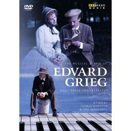 Biopic musical sur Edvard Grieg - Quelle est le prix de l'Immortalité