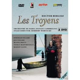 Berlioz : Les Troyens / Festival de Salzbourg, 2000