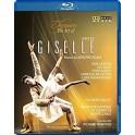 Adam, Adolphe : Giselle (BD) / Mats Ek