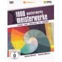 1000 Masterworks : Les Maîtres du Bahaus