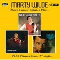 Three Classic Albums / Marty Wilde