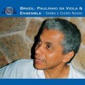 Brésil - Samba E Choro Negro