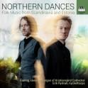 Northern Dances : Musique folklorique scandinave et estonienne