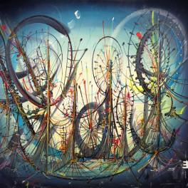 Fairgrounds / Jeff Ballard (Vinyle LP)