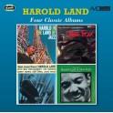 Four Classic Albums / Harold Land