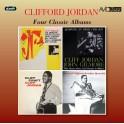 Four Classic Albums / Clifford Jordan