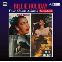 Four Classic Albums / Billie Holiday (Volume 2)