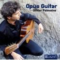 Opus Guitar - Olivier Pelmoine