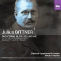 Bittner, Julius : Musique Orchestrale Vol.1