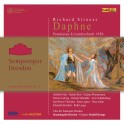 Strauss : Daphné / Semperoper Edition Vol.4
