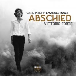 Bach, C-P-E : Abschied / Vittorio Forte