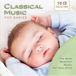 Musique classique pour les bébés