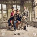 Stories / Thomas Leleu Trio
