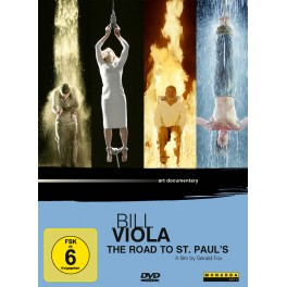 Bill Viola - The Road to St. Paul's
