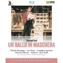Verdi : Un Bal Masqué (BD) / Festival de Salzbourg, 1990