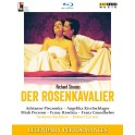 Strauss : Le Chevalier à la Rose (BD) / Festival de Salzbourg, 2004