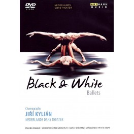 Black & White Ballets / Jiří Kylián