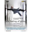 The Feeling of Going / Jónsi (Sigur Ros)