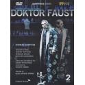 Busoni : Doktor Faust / Opéra de Zurich, 2006