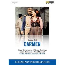 Bizet : Carmen / Opéra de Vienne, 1978