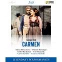 Bizet : Carmen (BD) / Opéra de Vienne, 1978