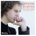 Brahms : Une Jeunesse Intrépide