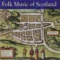 Musique folklorique d'Écosse