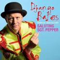 Saluting Sgt. Pepper / Django Bates