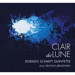 Clair de Lune / Dorado Schmitt Quintette feat. Kristian Jørgensen