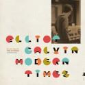 Modern Times / Elliot Galvin (Vinyle LP)
