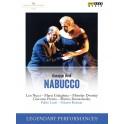 Verdi : Nabucco / Opéra de Vienne, 2001