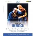 Verdi : Nabucco (BD) / Opéra de Vienne, 2001