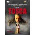 Puccini : Tosca / Opéra Film de Benoît Jacquot