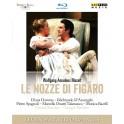 Mozart : Les Noces de Figaro (BD) / Théâtre de la Scala, 2006