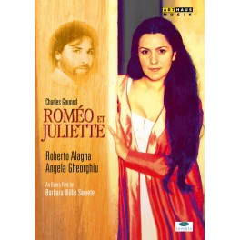 Gounod : Roméo & Juliette / Opéra Film de Barbara Willis Sweete
