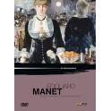 Portrait de Édouard Manet