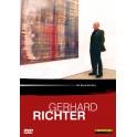Portrait de Gerhard Richter