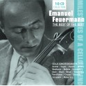 Milestones of a Cello Legend / Emanuel Feuermann - The Best Of The Best