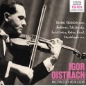 Milestones of a Violin Legend / Igor Oistrach