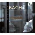 Bach Mirror - Cantates BWV 170 & 82