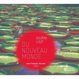 Dvorak - Liszt : Symphonie n°9 - Bénédiction Dieu dans la Solitude