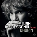 Chopin : Musique pour piano / Ivan Bessonov
